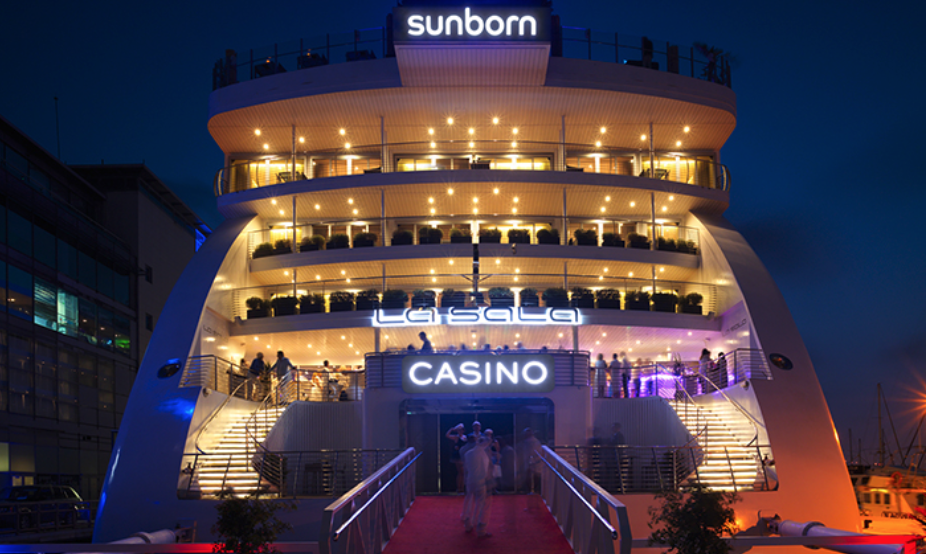Gambling on the High Seas - Fun Facts About Cruise Ship Casinos | One Step  4Ward