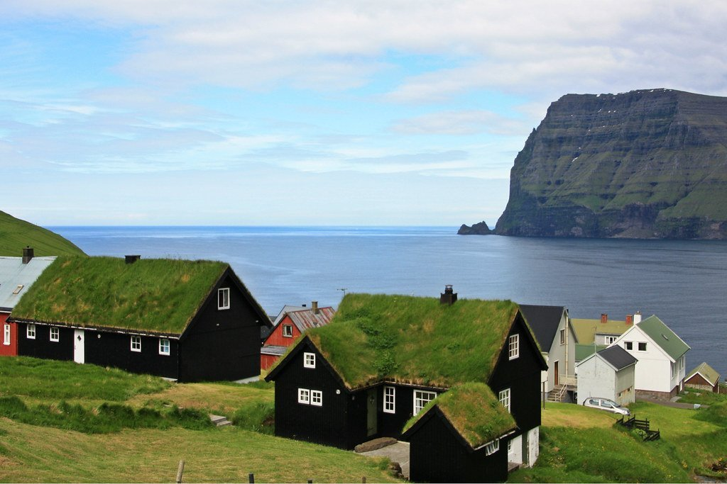 Things to do in the Faroe Islands