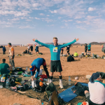 Marathon Des Sables Packing List