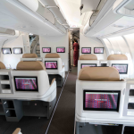 Thai Lion Air Premium Economy Review