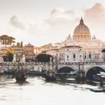 DO YOU NEED A PASSPORT TO GO TO VATICAN CITY?