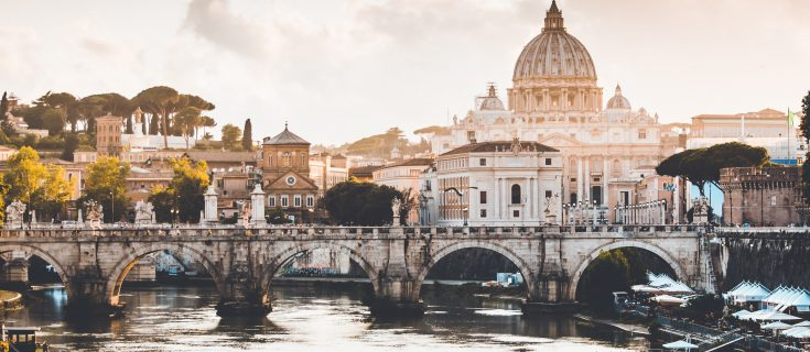 Is the Vatican City a Country?