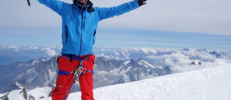 How to Climb Mont Blanc As a Beginner