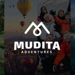 The GiveBackGiveAway.com is now MuditaAventures.com!