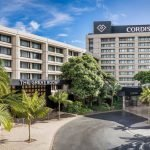 A Review Of The Cordis, Auckland