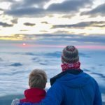 Climbing Mount Fuji with my 70yo mum; Our Experience