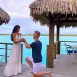 My Bora Bora Proposal; Getting Engaged in French Polynesia