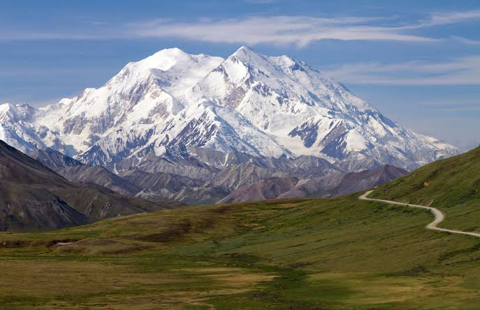 How to climb denali