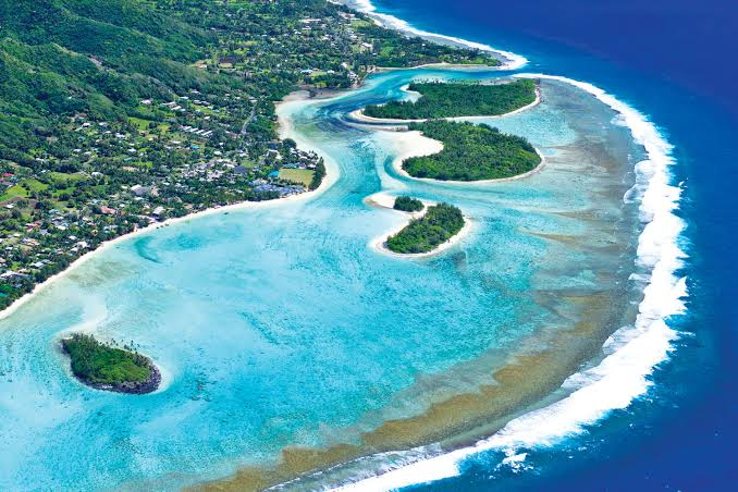 Cook Islands for honeymoon