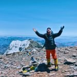Trekking Aconcagua; How I Reached South America's Highest Summit!