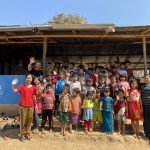 Using 'Social Media For Good'; Building a School For Burmese Kids