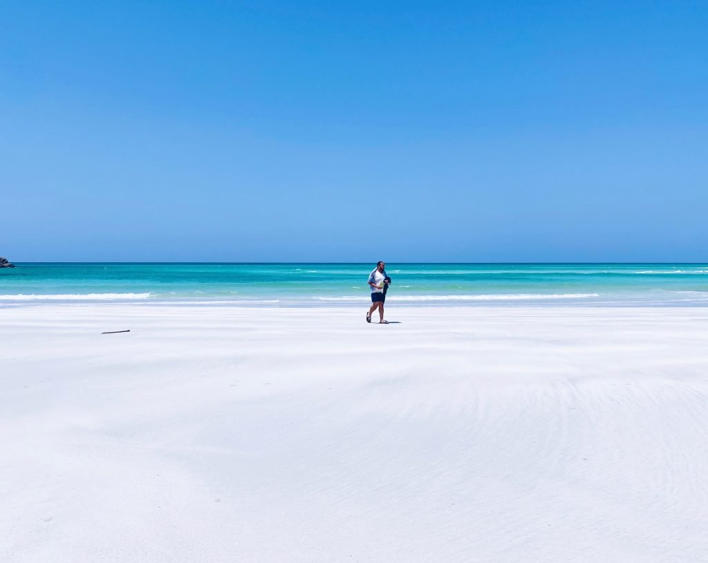 Socotra Tours