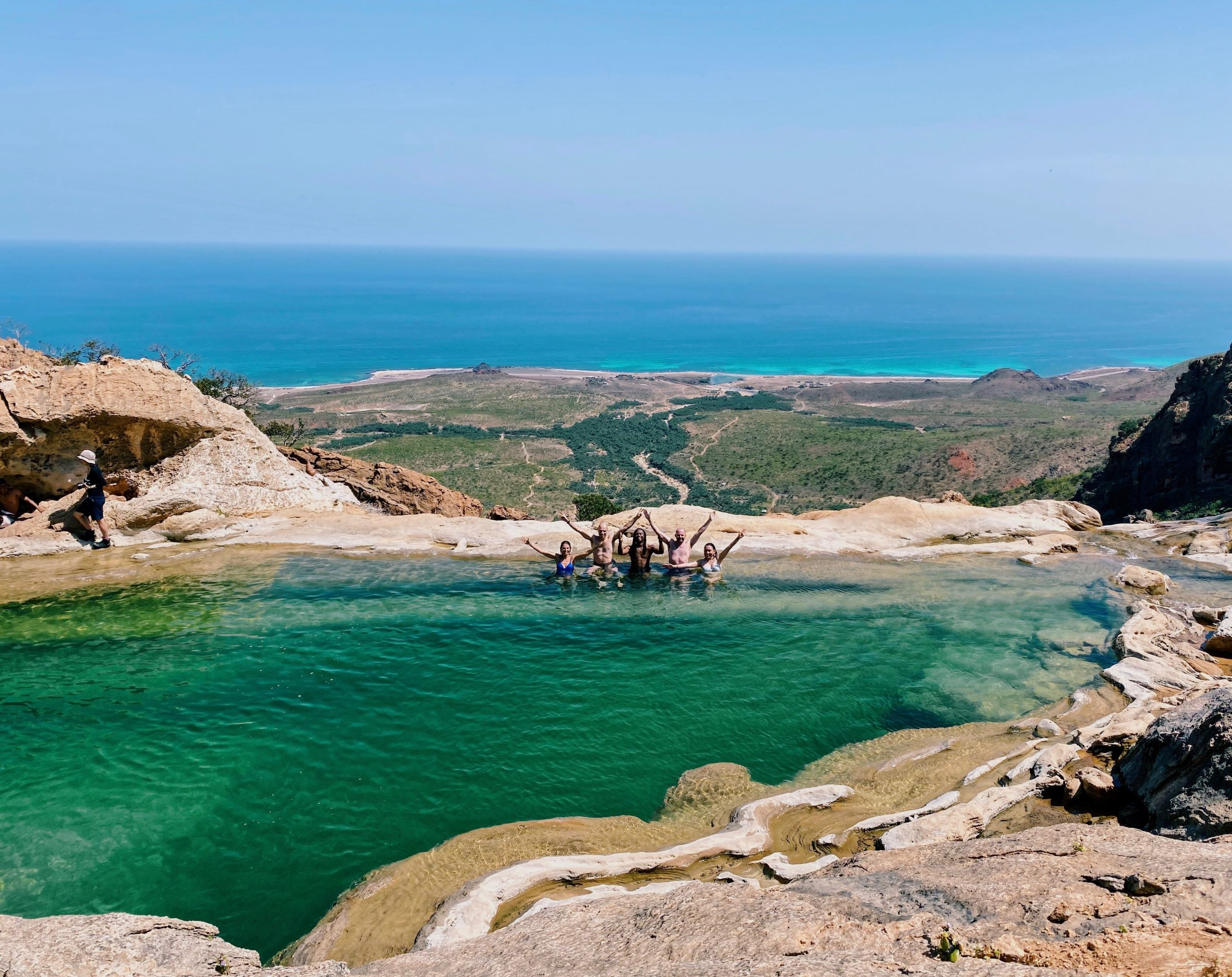 Socotra Tour