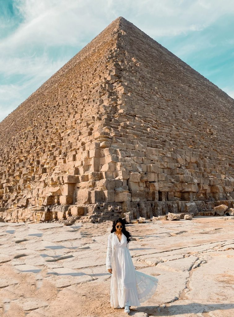 3 day itinerary cairo