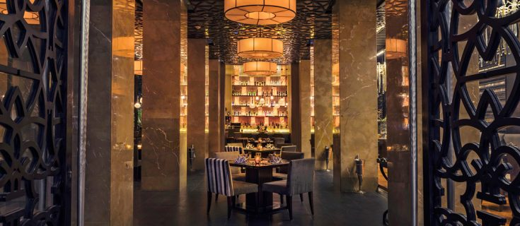 Ruen thai restaurant review