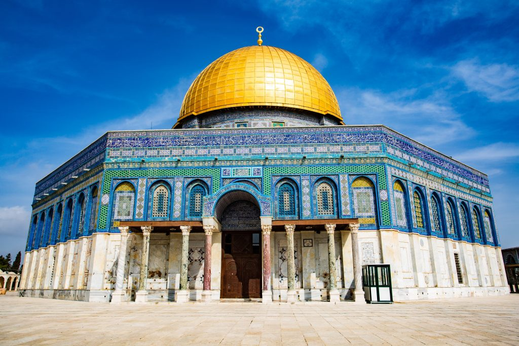 Things to do in Jerusalem