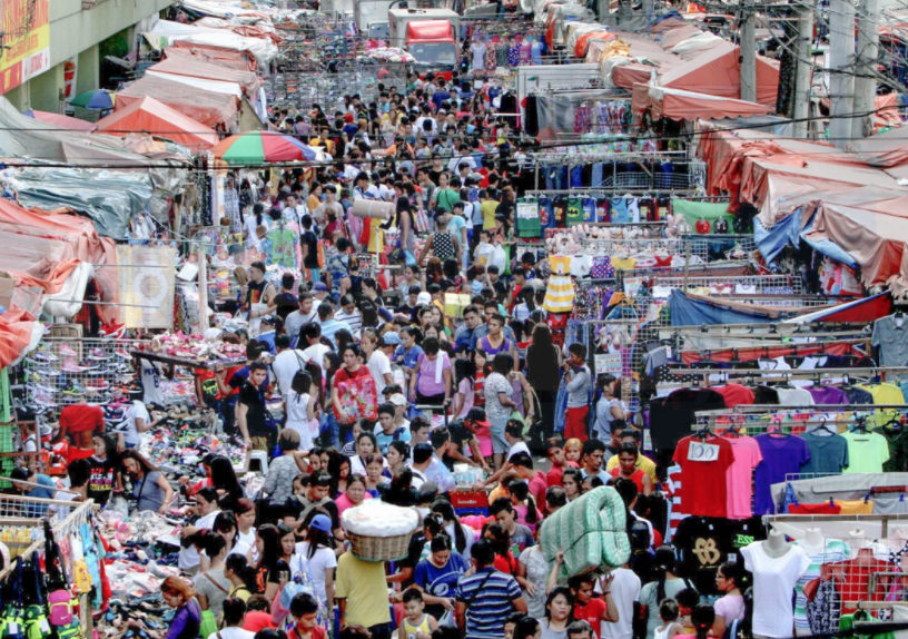 Top places to visit in Manila
