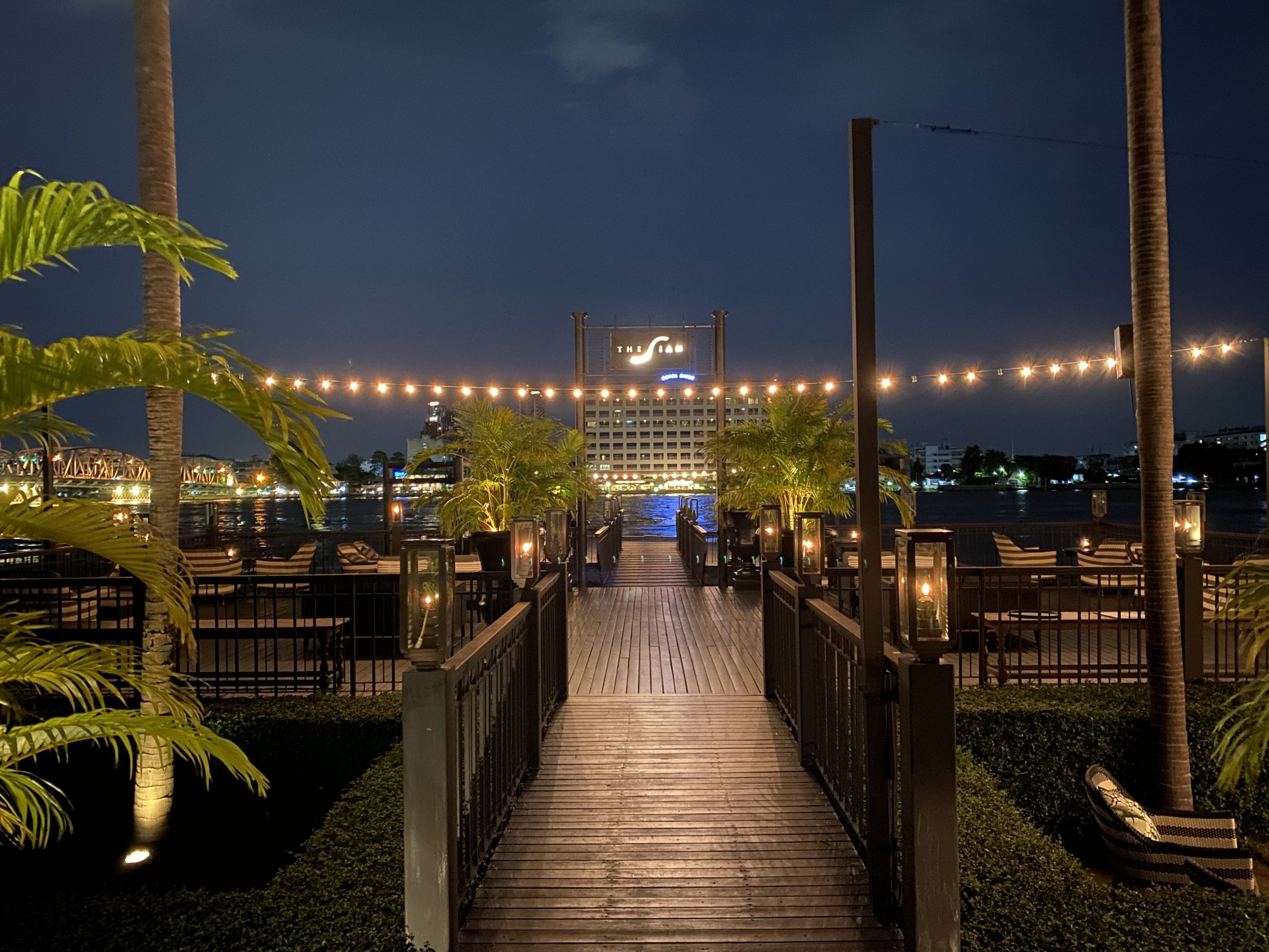 The Siam hotel review