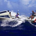 Ocean Rowing; I'm going to Row the Atlantic!