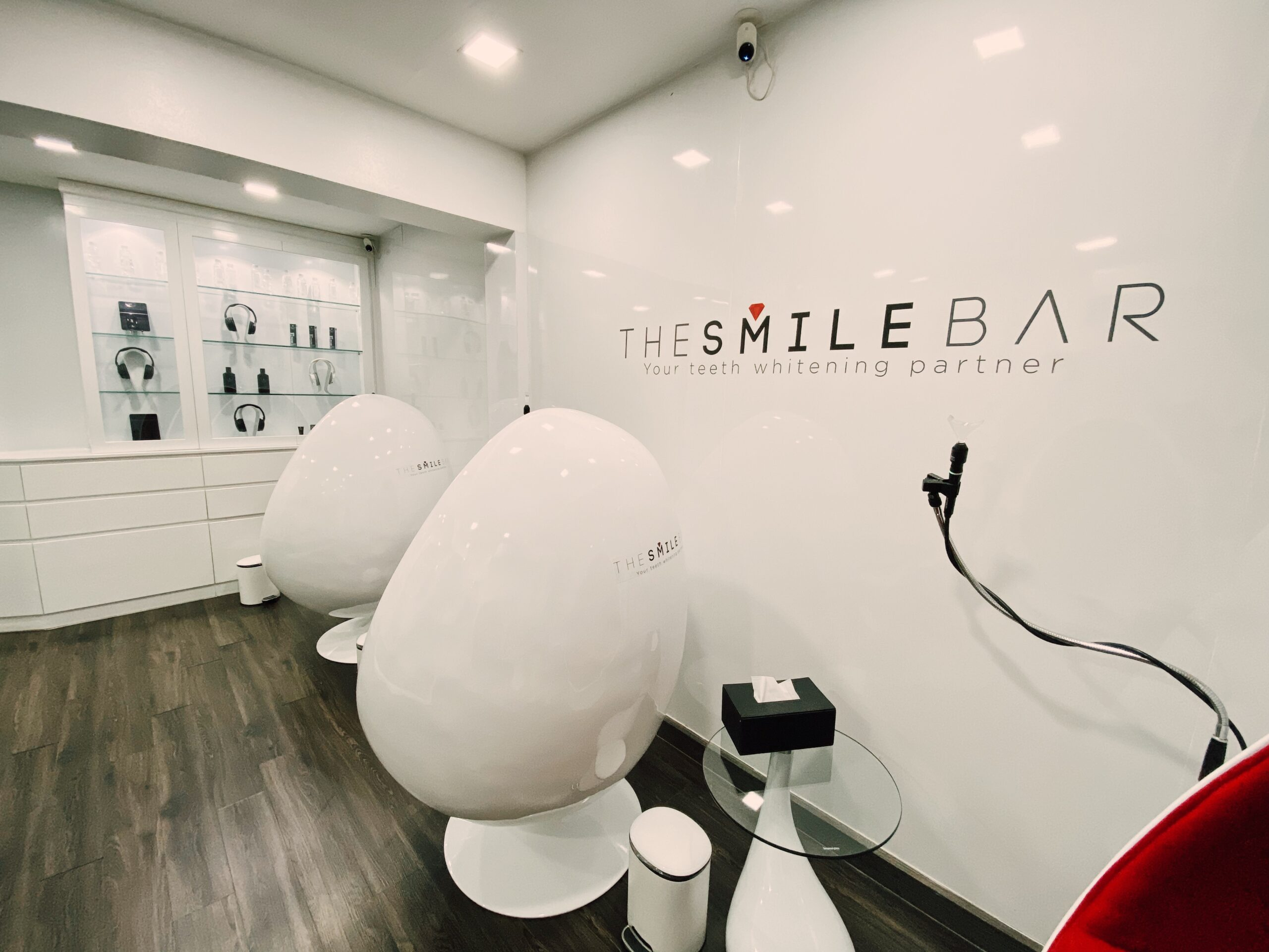 The Smile Bar Bangkok review