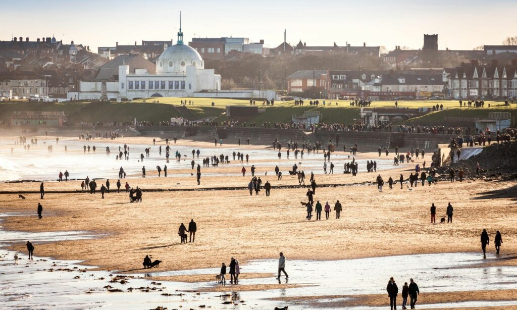 Things to do in Whitley Bay
