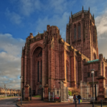 The BEST 7 Things to Do in Liverpool; A Weekend Trip