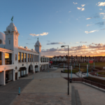 Things to do in Whitley Bay (more than just the beach!)