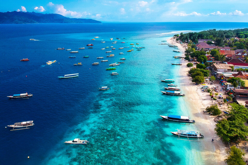 Things to do in the gili islands