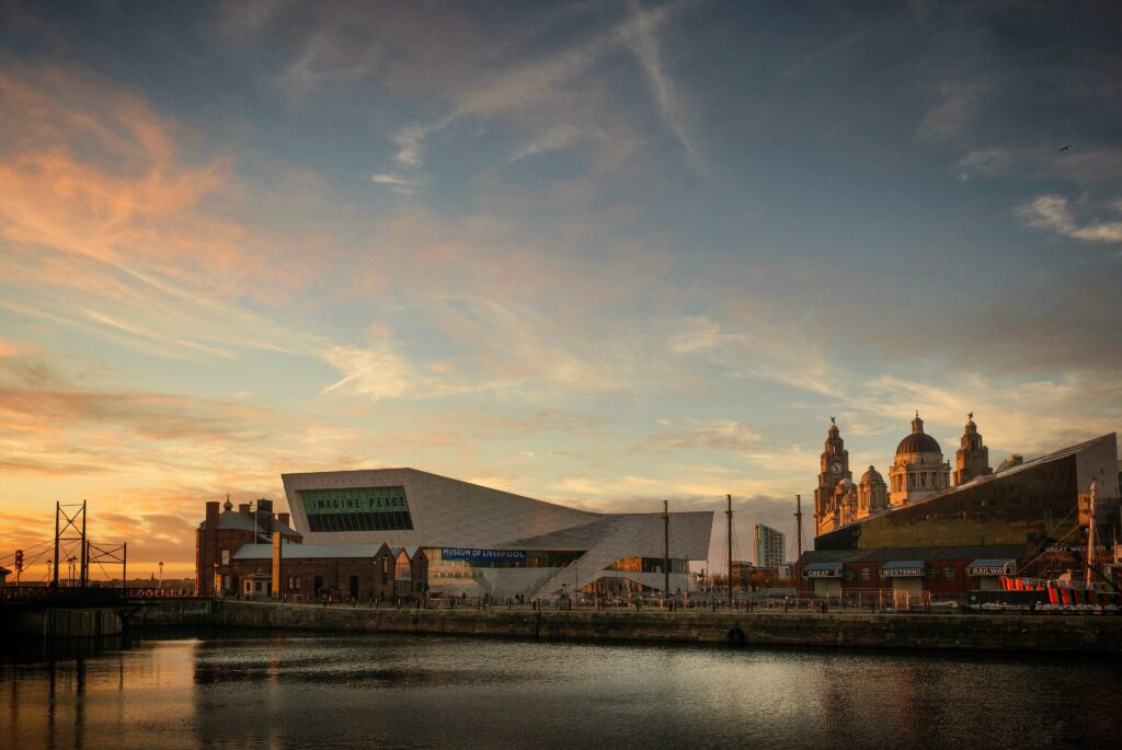 things to see in liverpool
