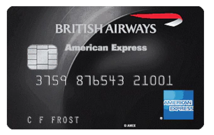 Uk credit cards with airmiles