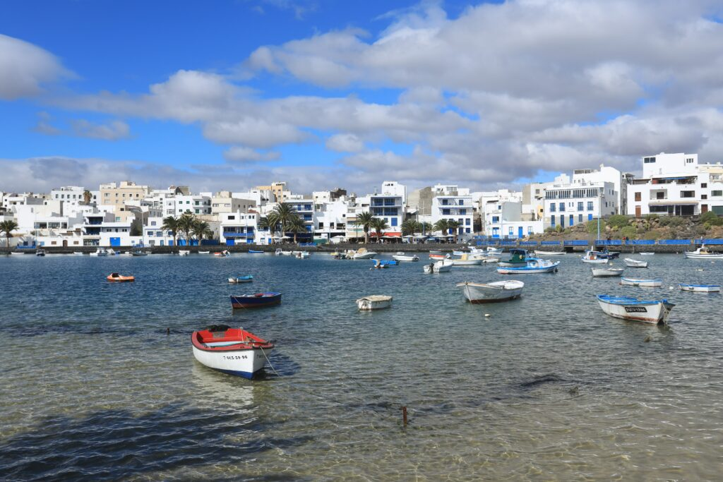 Workation in Lanzarote