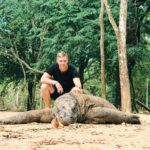 Visiting the Dragons on Komodo Island; EVERYTHING you need to know!